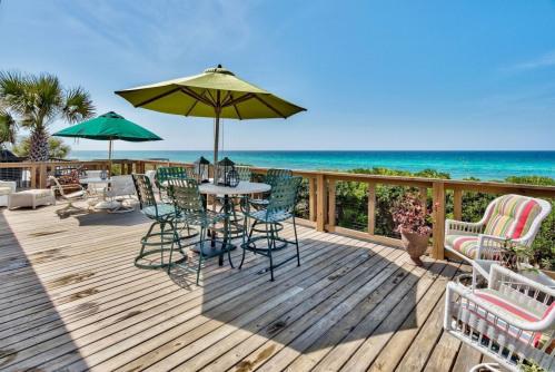 Vente - Maison / Villa 3 pièces - Rosemary Beach - Photo
