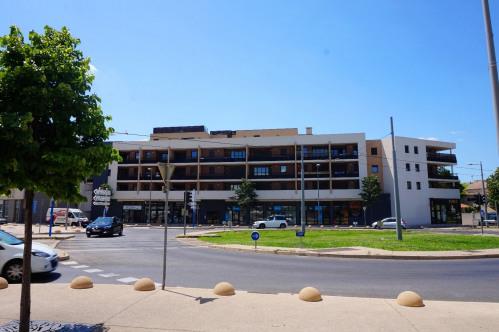 Revenda - Apartamento 2 assoalhadas - 37 m2 - Castelnau le Lez - Photo