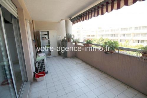 Vente - Appartement 3 pièces - 67 m2 - Nice - Photo