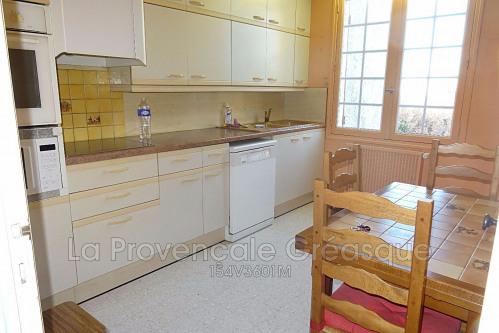 Vente - Maison / Villa 6 pièces - 170 m2 - Mimet - Photo