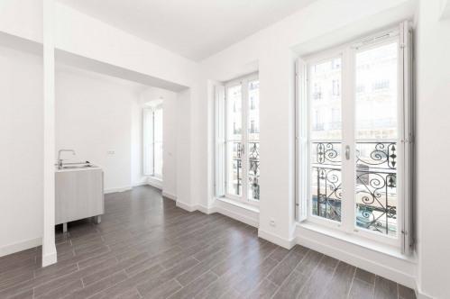 Vente - Appartement 3 pièces - 60 m2 - Marseille 2ème - Photo