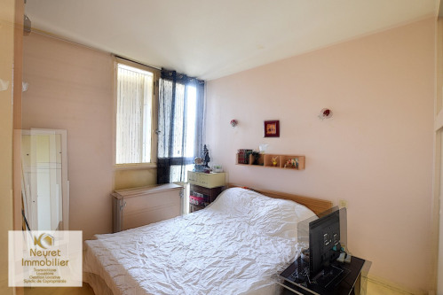 Produit d'investissement - Appartement 4 pièces - 84 m2 - Saint Etienne - Photo
