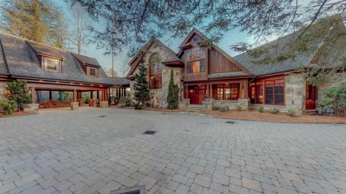 Продажa - Собственность 5 комнаты - Lake Toxaway - Photo