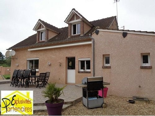 Vente maison / villa Courdemanche 265 000€ - Photo 1