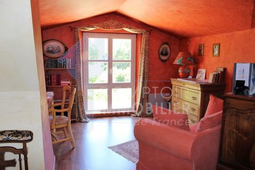 Vente - Propriété 7 pièces - 250 m2 - Ansouis - Photo