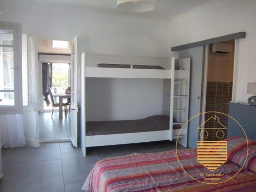 Vente de prestige - Villa 9 pièces - 224 m2 - Argelès sur Mer - Photo