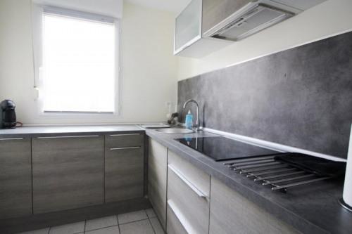 Revenda - Casa 4 assoalhadas - 82 m2 - Liévin - Photo