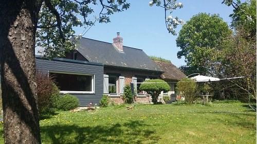Vente maison / villa St aubin le cauf 189000€ - Photo 1