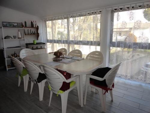 Vente - Maison de ville 4 pièces - 145 m2 - Lunel - Photo