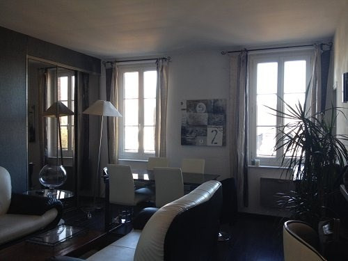 Sale apartment Dieppe 108 000€ - Picture 1