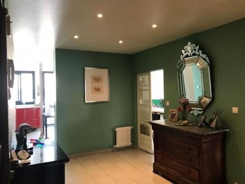 Vente - Appartement 4 pièces - 127 m2 - Bordeaux - Photo