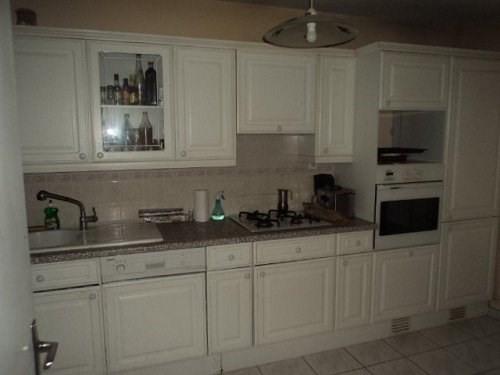Location appartement Marignane 880€ CC - Photo 1