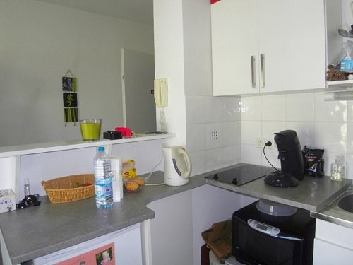 Rental apartment Cognac 342€ CC - Picture 4
