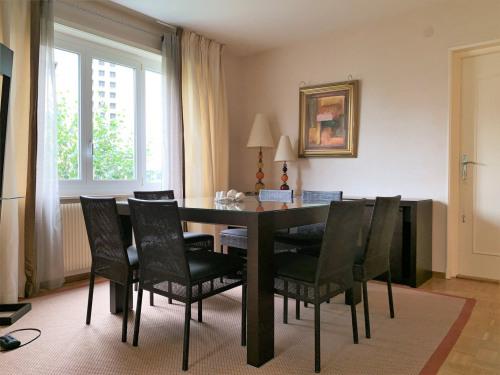 Verhuren  - Appartement 3 Vertrekken - Lausanne - Photo