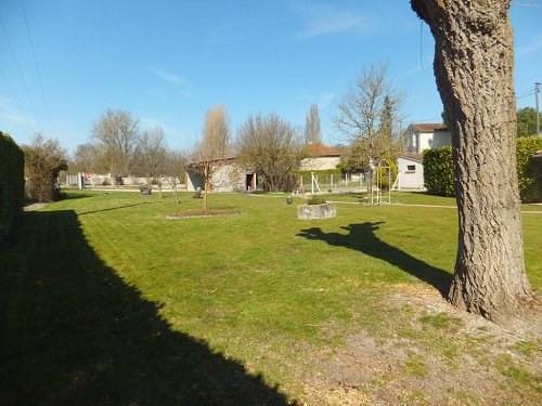 Sale house / villa 10 mn sud cognac 116630€ - Picture 2