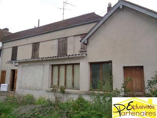 Vente maison / villa Anet 122000€ - Photo 1