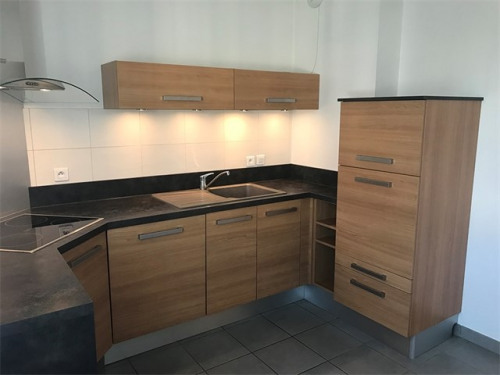 Location - Appartement 3 pièces - 67,25 m2 - Clermont Ferrand - Photo