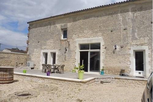 Vente maison / villa Entre cognac et jarnac 162640€ - Photo 1