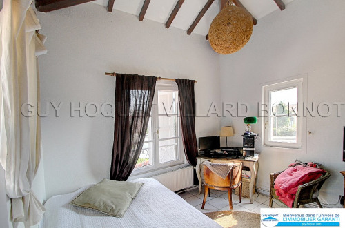 Verkauf - Haus 6 Zimmer - 160 m2 - Sassenage - Photo