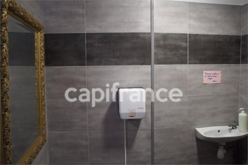 Vente fonds de commerce - Boutique - 211 m2 - La Ferté Bernard - Photo