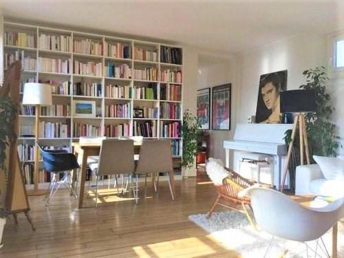 Deluxe sale apartment Paris 18ème 1045000€ - Picture 3