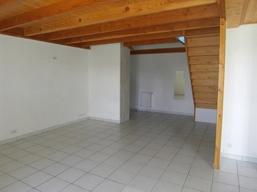 Rental apartment Cognac 567€ CC - Picture 4