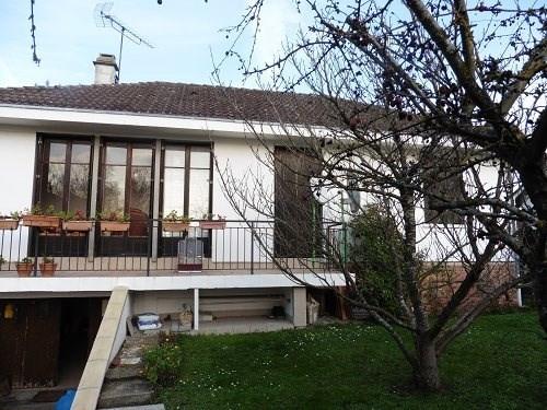 Vente maison / villa Anet 189000€ - Photo 2