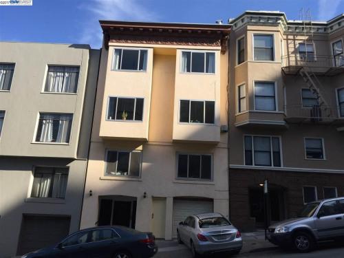 Producto de inversión  - propiedad 1 habitaciones - San Francisco - Photo