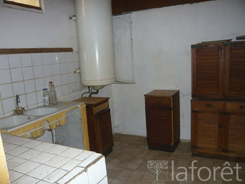 Investment property - Stone house 4 rooms - 70 m2 - Nérac - Photo