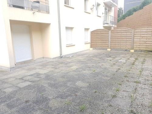 Verkoop  appartement Rouen 199000€ - Foto 4