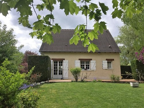 Revenda casa Houdan 279300€ - Fotografia 6