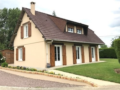 Sale house / villa St nicolas d aliermont 160000€ - Picture 2