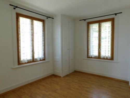 Kapitalanlag - Wohnung 3 Zimmer - 71 m2 - Leysin - Photo