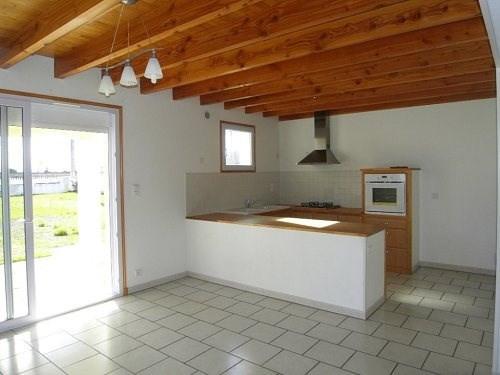 Rental house / villa Germignac 750€ CC - Picture 4