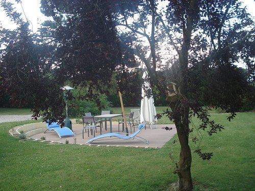 Sale house / villa Aumale 340000€ - Picture 4