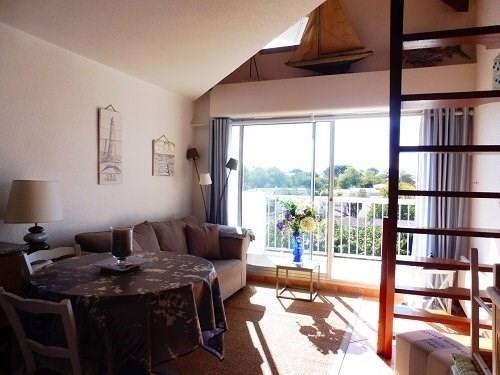 Vente appartement Meschers 114490€ - Photo 1