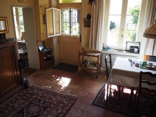 Venta  - Casa 6 habitaciones - 192 m2 - Tavant - Photo