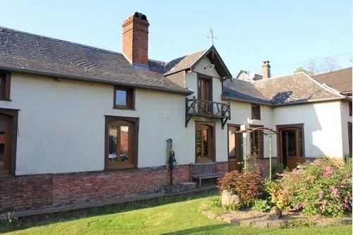 Sale house / villa Poix de picardie 168000€ - Picture 1