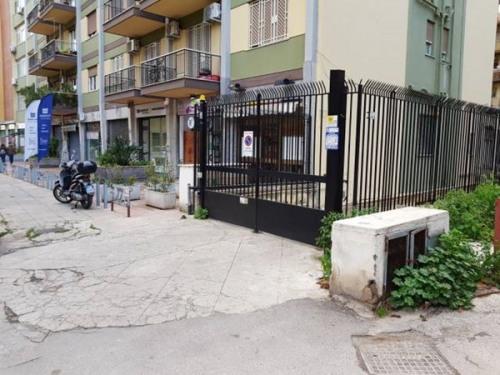 Rental - Empty room/Storage - 140 m2 - Palermo - Photo