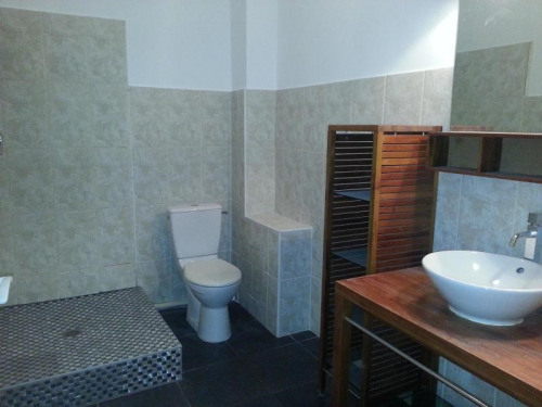 Location - Appartement 5 pièces - 160 m2 - Lyon 4ème - Photo