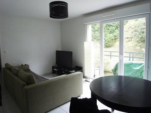 Location appartement Cognac 437€ CC - Photo 1