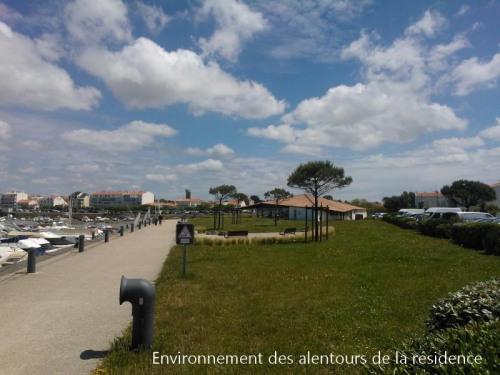 New home sale - Programme - Saint Gilles Croix de Vie - Photo