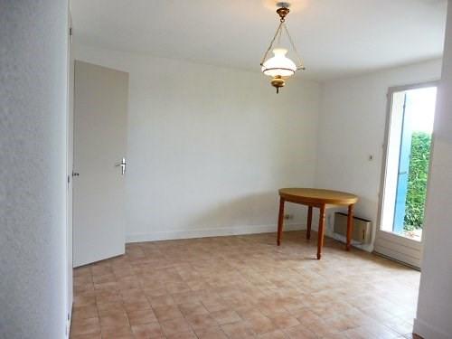 Sale apartment Meschers sur gironde 83545€ - Picture 1