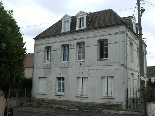 Sale building Dieppe 292000€ - Picture 1