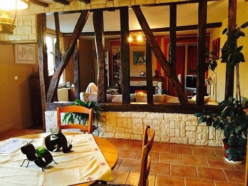Sale house / villa Formerie 272000€ - Picture 3