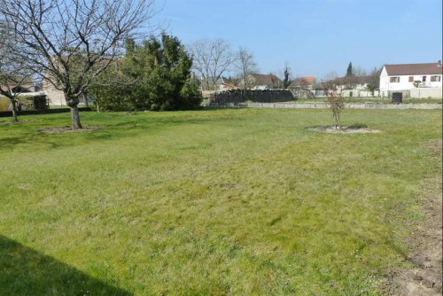 Produit d'investissement - Terrain - 908 m2 - Bessey lès Cîteaux - Photo