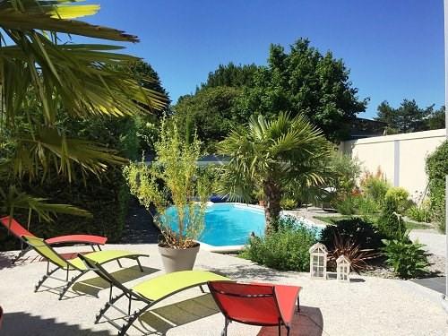Vente maison / villa 5 mn sud cognac 246100€ - Photo 2