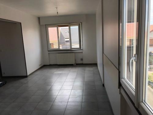 Location - Appartement 3 pièces - 52 m2 - Tremblay en France - Photo