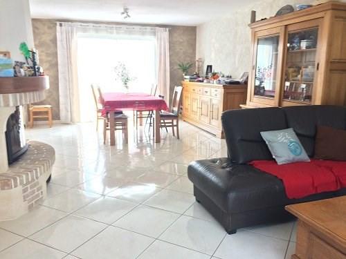 Sale house / villa Bu 367500€ - Picture 4