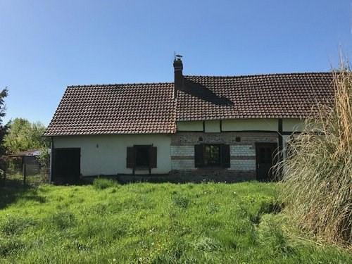 Verkoop  huis St aubin le cauf 105000€ - Foto 4